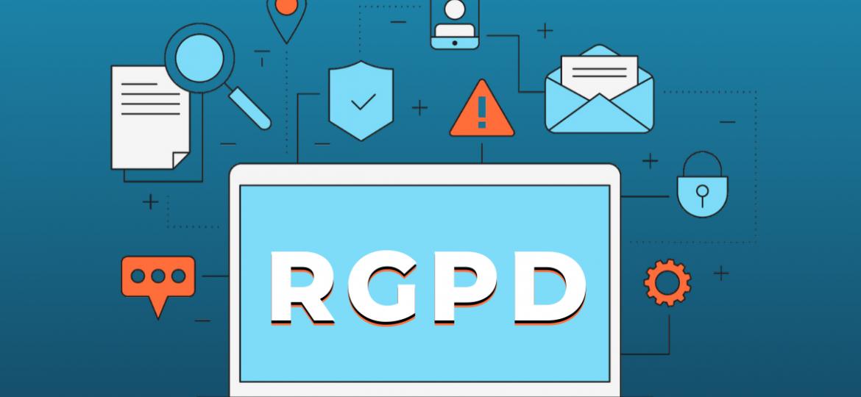 impacto do RGPD nos processos de negócio