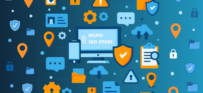 RGPD e ISO 27001